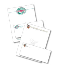 Letterhead/Envelopes